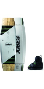 2021 Jobe Prolix 143 Conjunto Wakeboard E Host Bindings 278821013