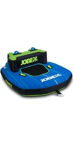 2021 Jobe Swath 2 Person Towable 230221002 - Blue