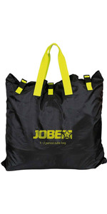 2021 Jobe 1-2 Person Towable Bag 220816001 - Black
