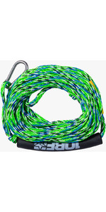 2020 Jobe 2 Person Towable Rope 211920001 - Green