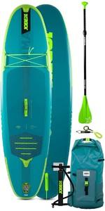 2021 Jobe Aero Yama 8'6 Kids Stand Up Paddle Board Padle Board-pakke - Bord, Taske, Pumpe, Padle Og Snor
