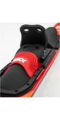 2021 Jobe Allere Combo Skis 203320002 - Rot