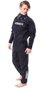 2021 Jobe Back Zip Drysuit 303719001 - Black