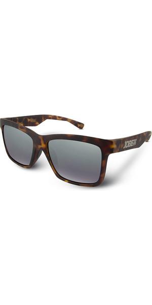 Lunettes 2019 Jobe Dim Floatable Glasses-Smoke 426018005