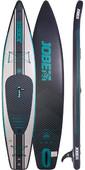 2020 Jobe Neva 12'6 Opblaasbaar SUP-pakket - Board, Tas, Pomp En Peddel