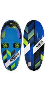 2020 Jobe Omina Multi Position Board 252320001 - Blue