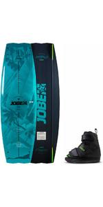 2020 Jobe Prolix Wakeboard Et Fixations D'hôte Sur 278820048