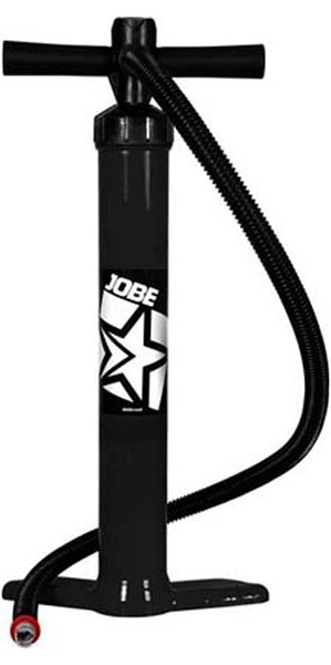 2018 Jobe Double Action SUP Pumpe 27 PSI