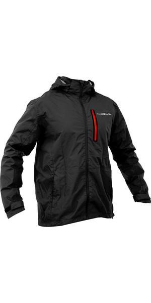 2018 Gul Mens Code Zero Softshell Jacket Black K3MJ34-B5