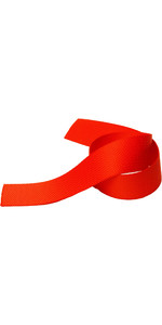 Kingfisher 50mm Toestrap Sangle Rouge TSWR50