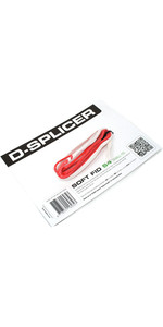 Kingfisher D-splicer Soft Fid Dspls