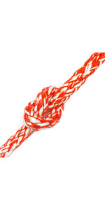 Kingfisher Swiftcord Dinghy Rope Red SC0R1 - Price per metre.