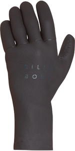 2018 Billabong Junior Absolute 2mm Handschuh Schwarz L4GL02