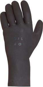 Guante Billabong Absolute 5mm Negro L4gl08