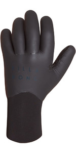 2018 Billabong Furnace Carbon 3mm Glove Black L4GL10