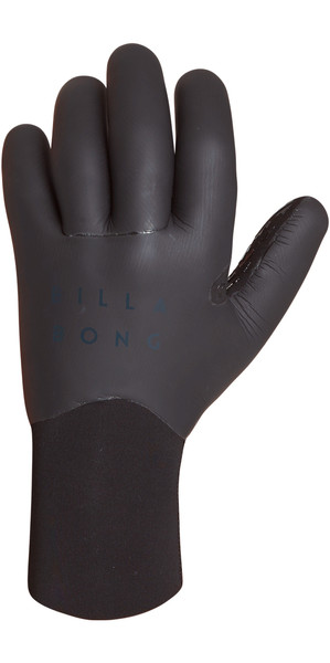 2018 Gant Billabong Carbone 3mm Noir L4GL10