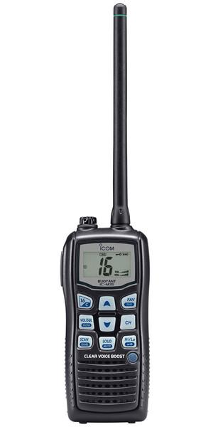 2019 ICOM M35 Radio VHF portatile impermeabile VHF0151