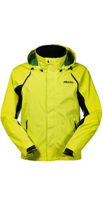 Musto Evolution Sardinia Gore-Tex Jacket Vivid Yellow SE1830