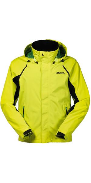 Musto Evolution Sardinia Gore-Tex Jacket Vivid Yellow SE1830