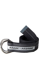 2020 Magic Marine Belt Black 130616