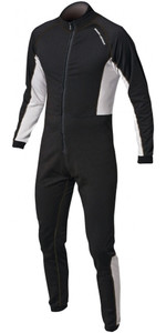 2020 Magic Marine Drysuit Underfleece Sort 065.420