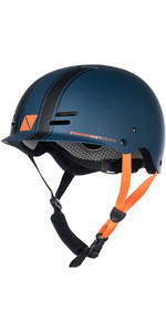 2020 Magic Marine Impact Pro Helm Navy 160100