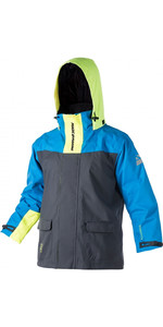 2020 Magic Marine Junior Coast Jacke Blau 1700934001