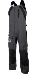 2020 Magic Marine Mens Element 2-Layer Sailing Trousers Dark Grey 170040802