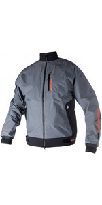 2020 Magic Marine Mens Element Lightweight Sailing Jacket Dark Grey 170030810