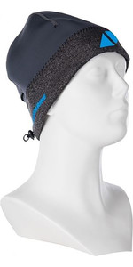2020 Magic Marine Gorro De Neopreno De Mujer De 2mm 170101 - Gris / Negro / Azul