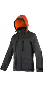 2020 Magic Marine Damen- Brand 2-Schicht - Segeljacke Graphite 190.002.849