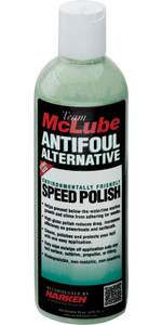 Mclube Alternative Speed Polish 7881