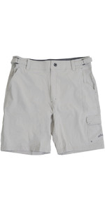 Zhik Technical Deck Shorts in STONE SHORT350