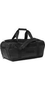 2020 Musto 70L Duffel Bag - Black 86004