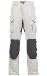 2019 Musto Evolution Performance Pantaloni Platino SE0981 Regular Length