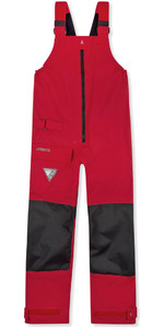 2020 Musto Donna Br1 Vela True Red Swtr011