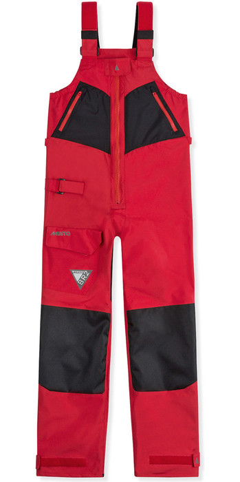 2021 Musto Br2 Offshore Br2 True Red Swtr010