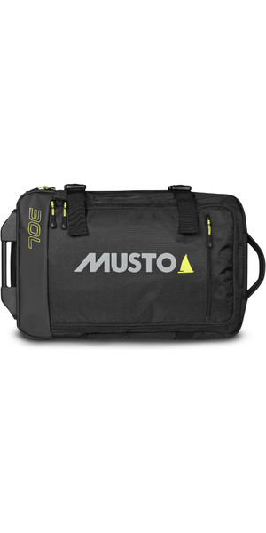 2019 Musto 30L Clam Case Sort AUBL047