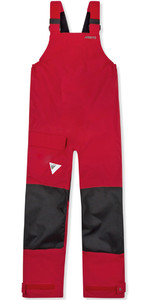 2019 Musto BR1 Core Voile Pantalon True Red SUTR039
