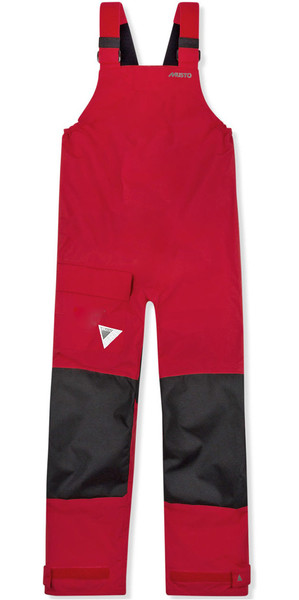 2019 Musto BR1 Core Sailing Pantalones True Red SUTR039