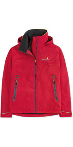 2019 Musto Mens BR1 Inshore Jacket True Red SMJK056