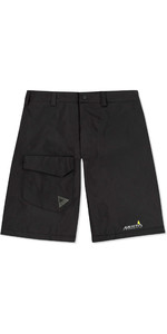 2021 Musto BR1 Waterproof Race Shorts Black 80836