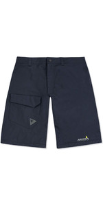 2019 Short De Course Imperméable Musto Br1 True Navy Sb0091