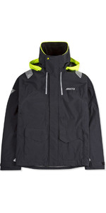 2020 Musto Mænds Br2 Coastal Jakke Sort Smjk055