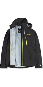2019 Musto BR2 Race Lite Jacket Black SB0220