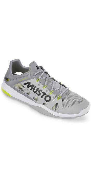 Musto Seilersko Dynamic Pro II Sko & Støvler