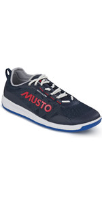 2019 Chaussures De Voile Musto Dynamic Pro Lite Navy Fuft015