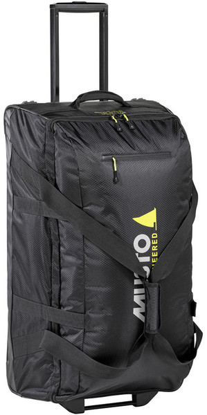 2019 Musto Essential 100L Clam Case Black AUBL213