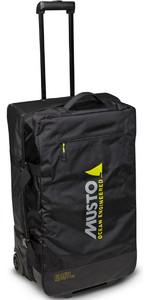 2019 Musto Essential 85L Clam Case Black AUBL022