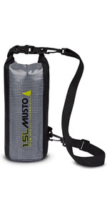 2021 Musto Essential 1.5L Dry Tube Black Aubl014